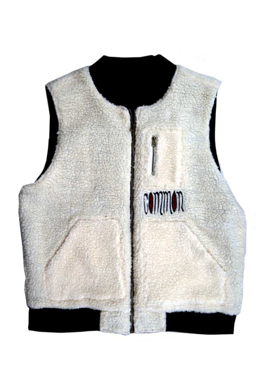 Bloodshot Players Vest