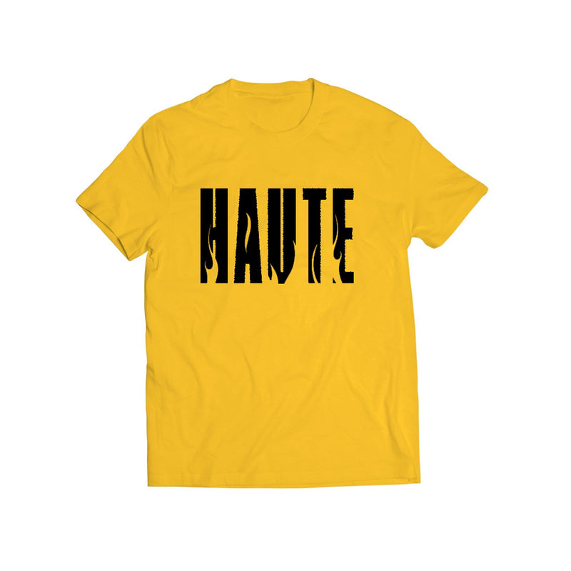 Haute Fire Shirt