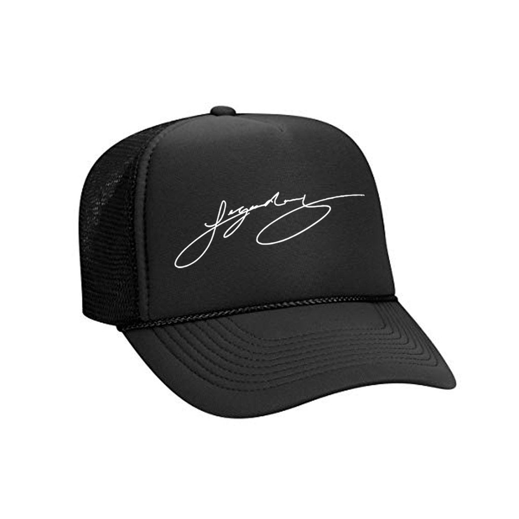 Legendary Trucker Hat
