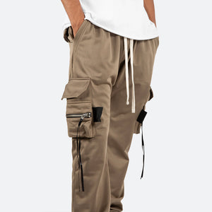 Tactical Pants - Dust/Black