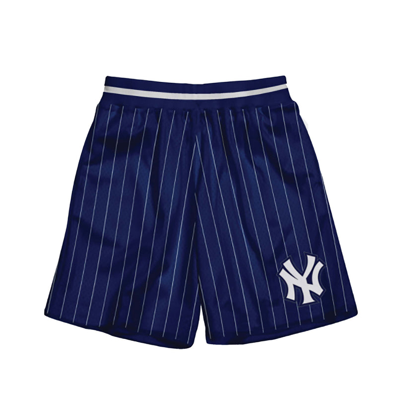 Mitchell & Ness Returning Champions Shorts New York Yankees