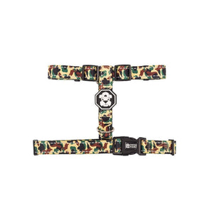 The Hype Camo | H-Harness