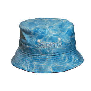 Water Bucket Hat