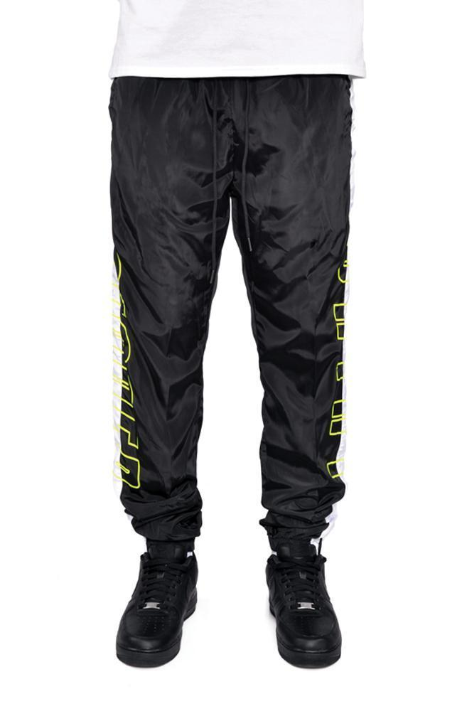 Nerdy Fresh Saint Inner Track Pants