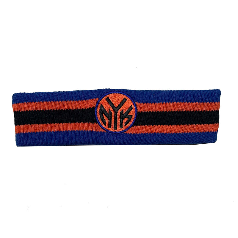 Mitchell & Ness New York Knicks Jacquard Team Headband