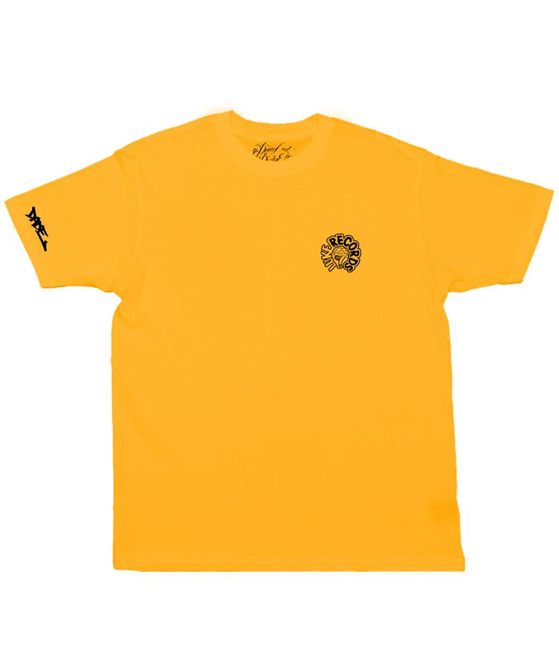 DADE x LUKE RECORDS Banned In The USA Tee