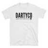 DARTY CO.®️ Short-Sleeve Unisex T-Shirt