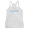 Women's Darty Racerback Tank