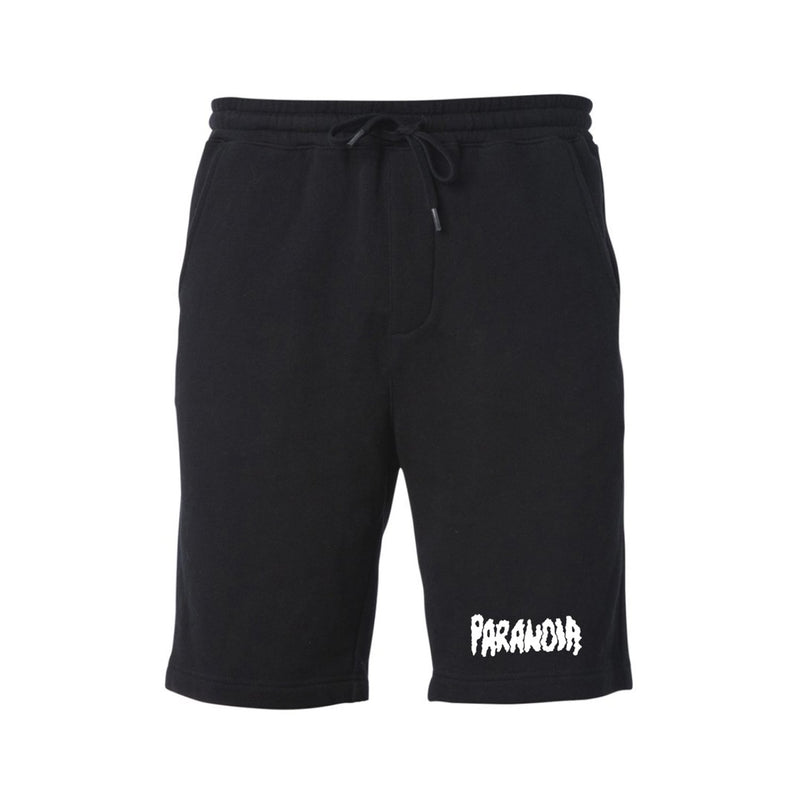 Money Man - Paranoia Jogger Shorts