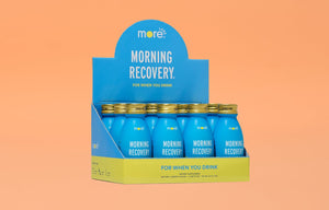 Morning Recovery 12 Pack