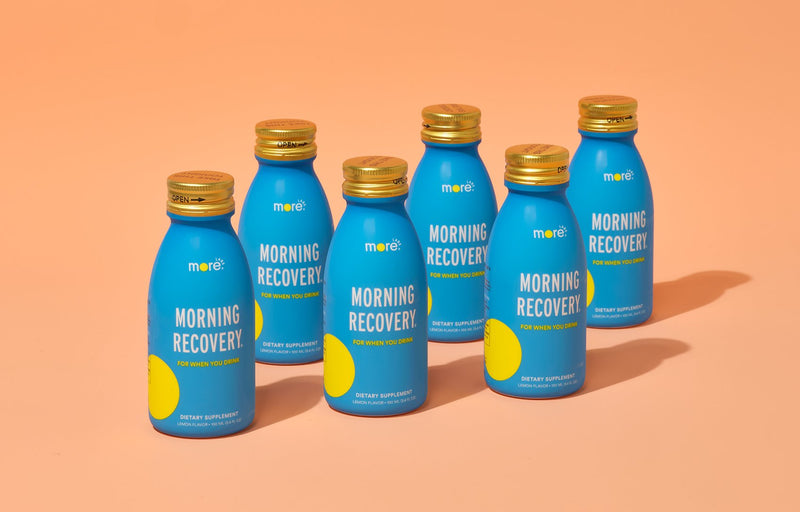 Morning Recovery 24 Pack
