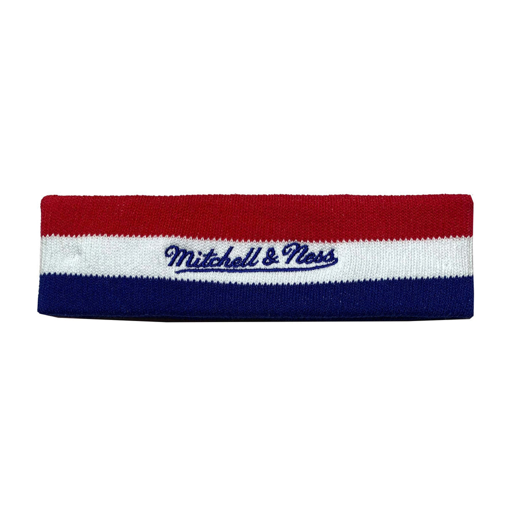 Mitchell & Ness 1993 NBA All Star Jacquard Team Headband