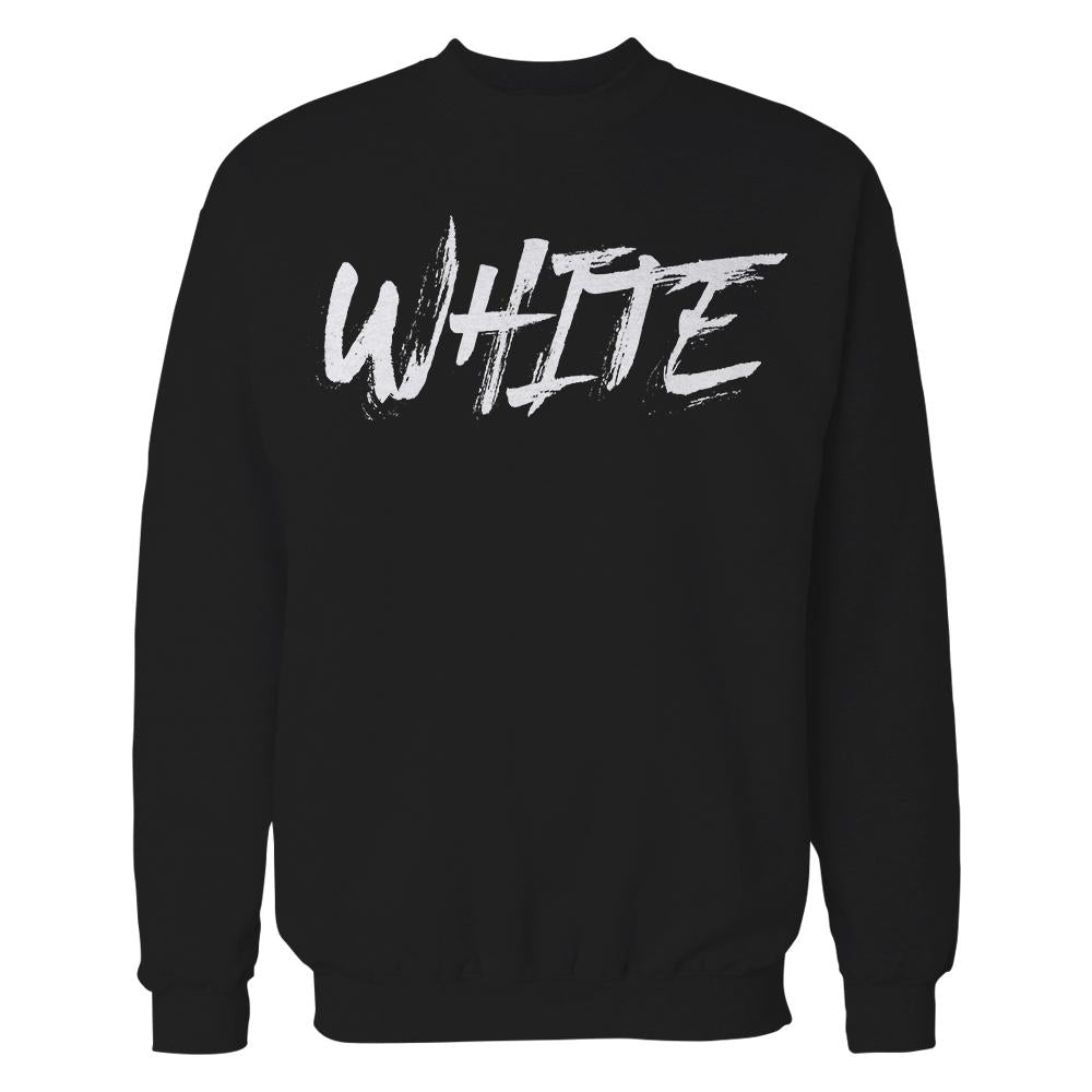 Colorless WHITE Sweatshirt