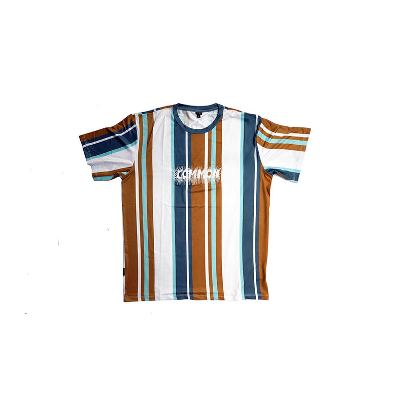 STRIPE DRIPS TEE