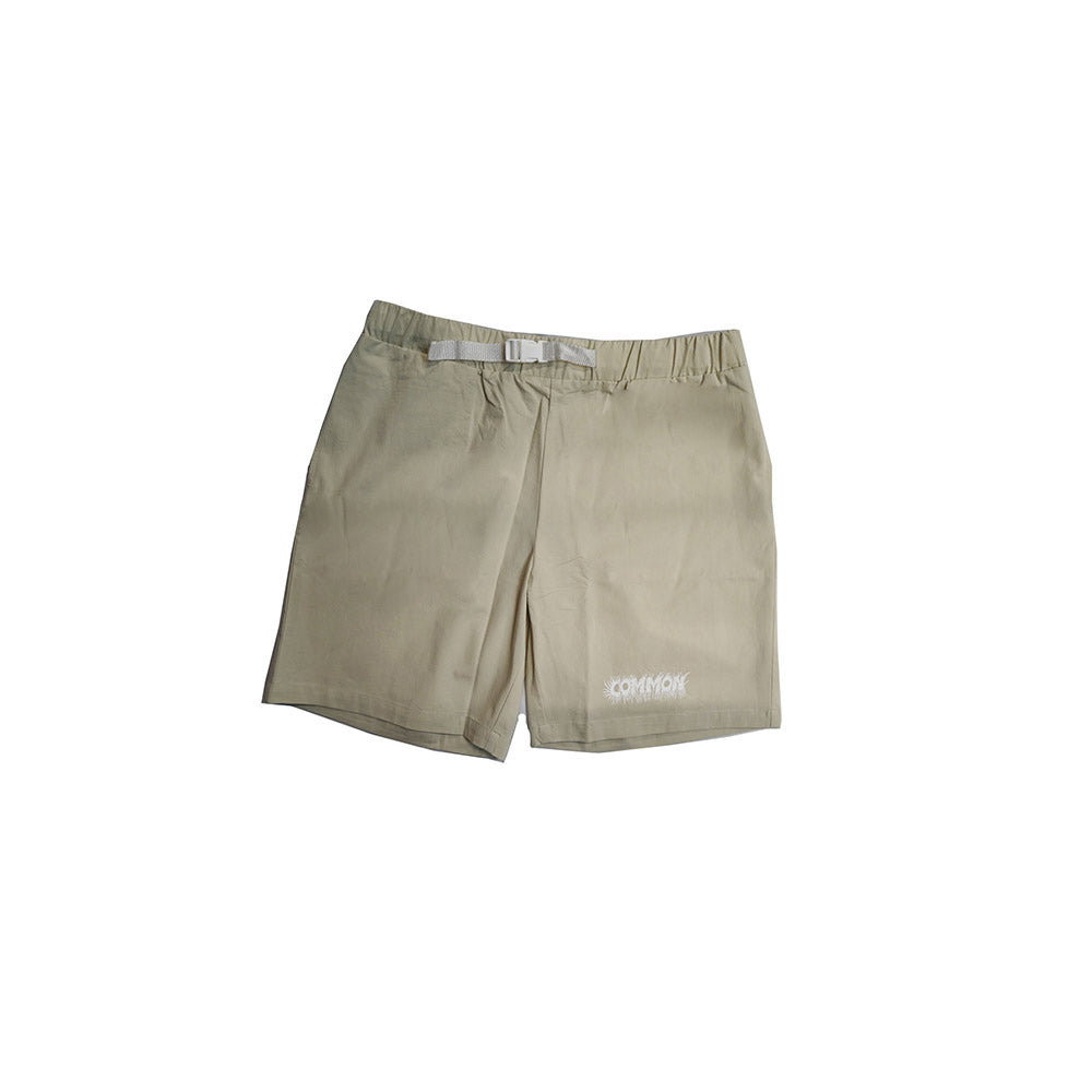 VINE NYLON SHORT (TAN)