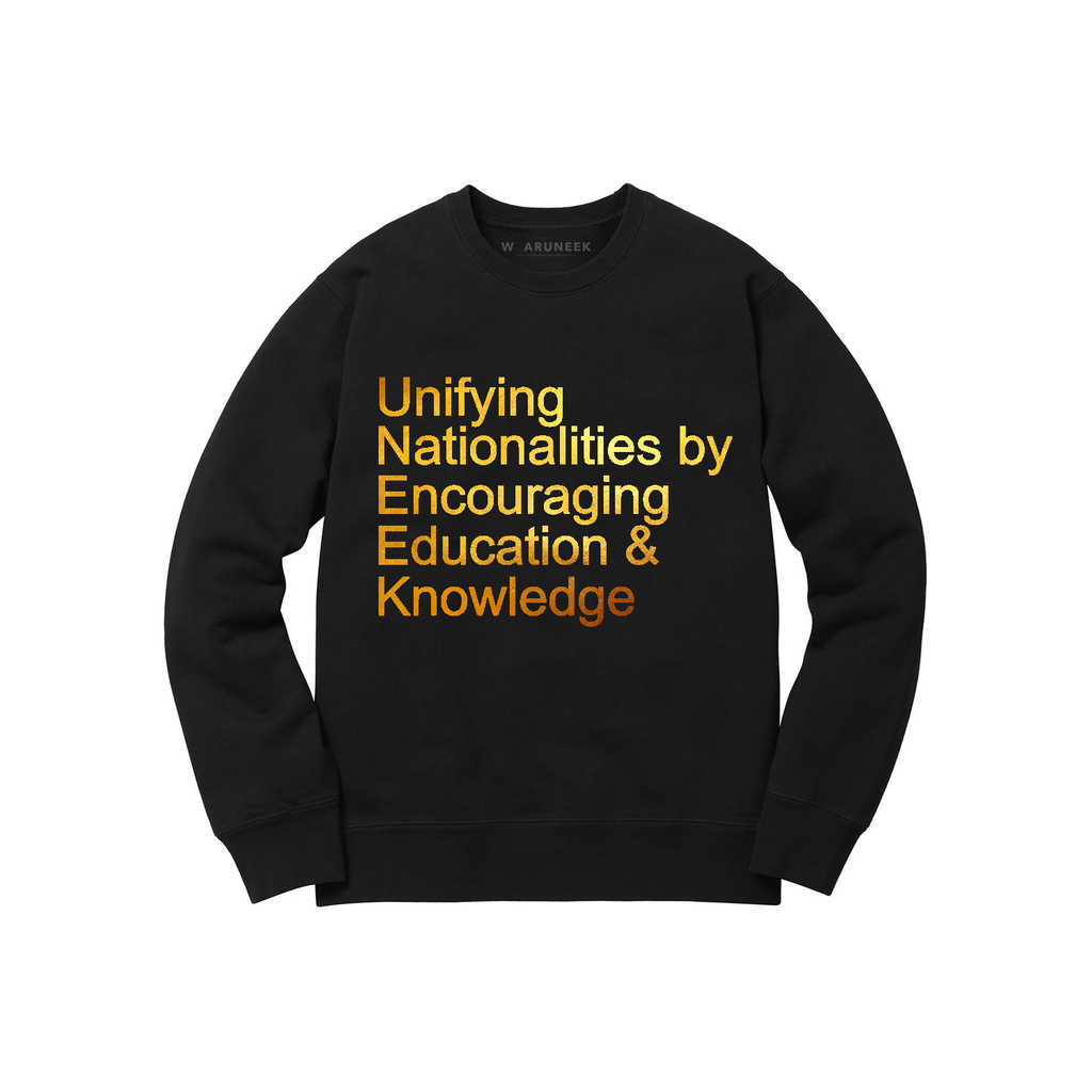 B2B MESSAGE Sweatshirt