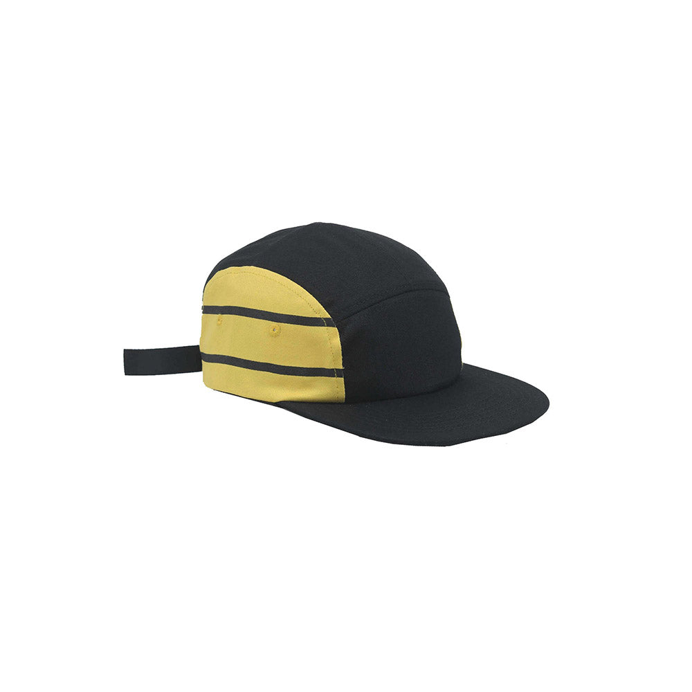KILLER BEE 5 PANEL HAT