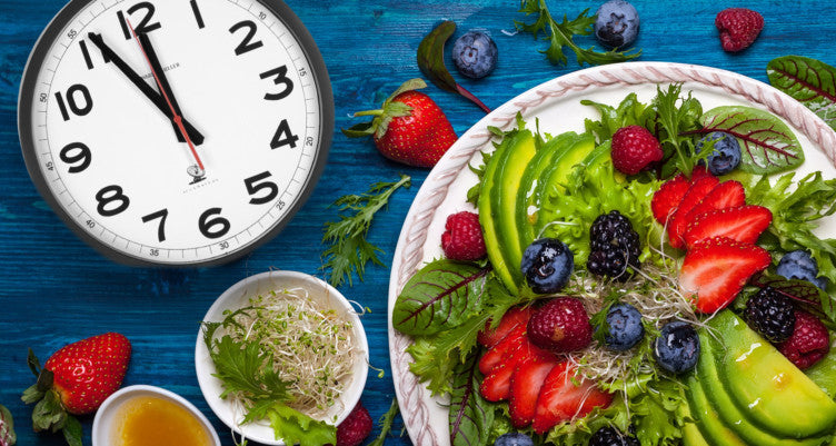 Want to Try a Fasting Diet? Here's How to Choose the Right One
