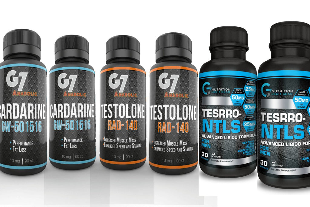 STRENGTH BUILDER STACK-XMODELABS-ELITEsSUPP