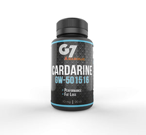 WHAT IS CARDARINE?