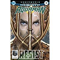 Aquaman #30 Available: 11/15/17
