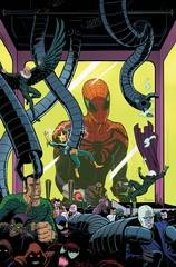 Superior Spider-Man Team Up #5 Now