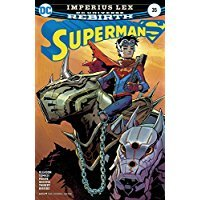 Superman #35 Available: 11/15/17
