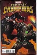 Contest of Champions #2 Game Variant