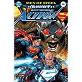 Action Comics #969 DC