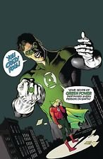 Hal Jordan and The Green Lantern Corps #14 Var