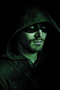 Arrow Season 2.5 #8