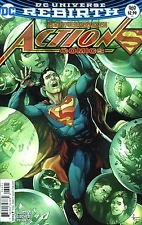 Action Comics #969 Variant Cover DC