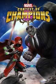 Contest of Champions #1 Game Variant