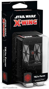 Fantasy Flight Games Star Wars X-Wing: TIE/fo Fighter