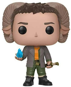 Funko Pop! Comics: Saga - Marko with Sword Collectible Figure