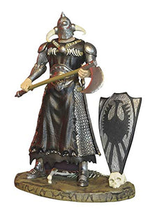 Monstarz Frazetta Death Dealer Heavy Armor Delux Figure