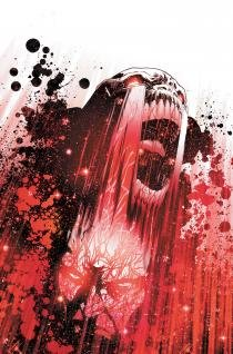 Red Lanterns #18 (Wrath)