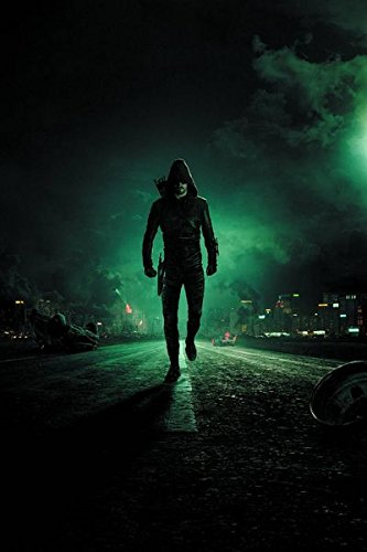 Arrow Season 2.5 #4