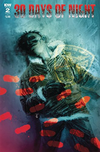 30 Days of Night #2 (of 6) Cvr A Templesmith