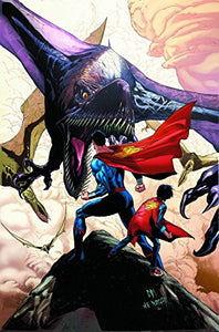 Superman #8.(Rebirth)