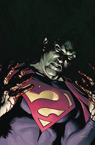 INJUSTICE GODS AMONG US YEAR FIVE #9