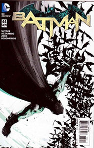 BATMAN VOL 2 #44 - 2015 DC Comics