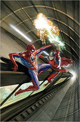 Amazing Spider-Man #10 Comic Book