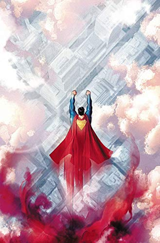 Action Comics #1012 DC Comics