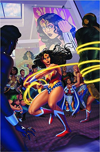 Sensation Comics Featuring Wonder Woman #5