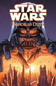 Honor and Duty (Star Wars)