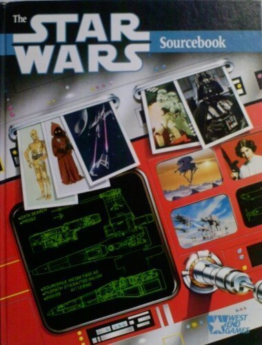 Star Wars Sourcebook