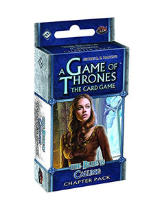 Game of Thrones LCG - The Blue Is Calling Chapter Pack