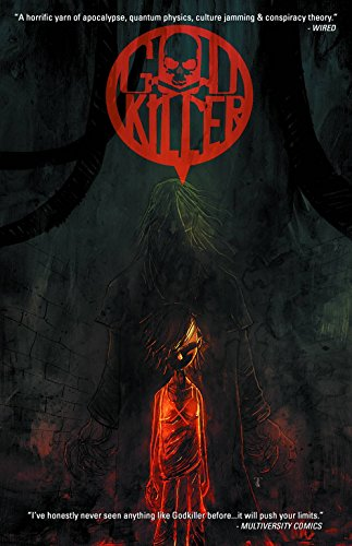 Godkiller Volume 1: Walk Among Us Part 1