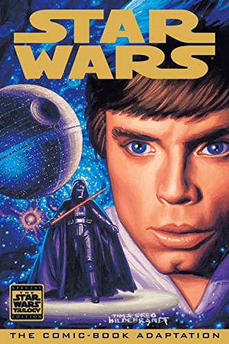 A New Hope (Star Wars) Dark Horse Graphic Novel